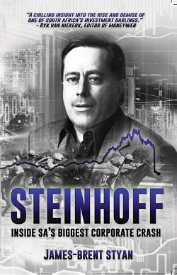 Steinhoff: Inside SA's biggest corporate crash
