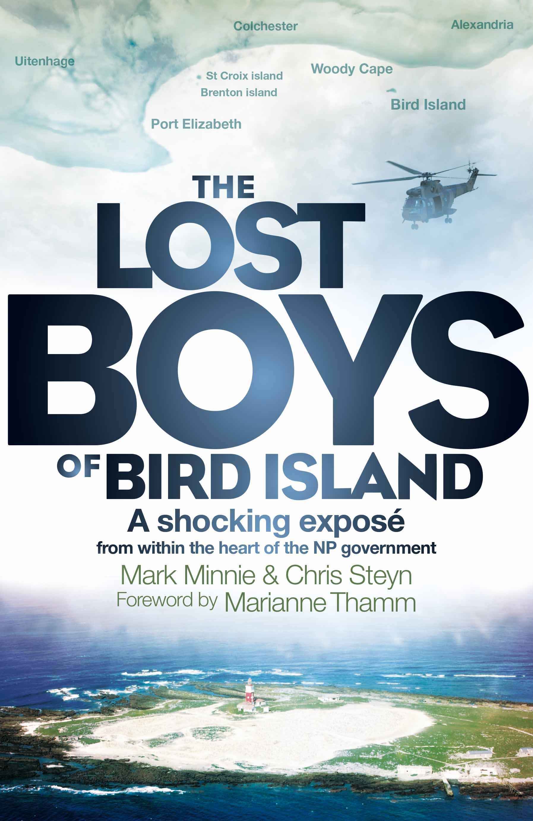 The Lost Boys of Bird Island