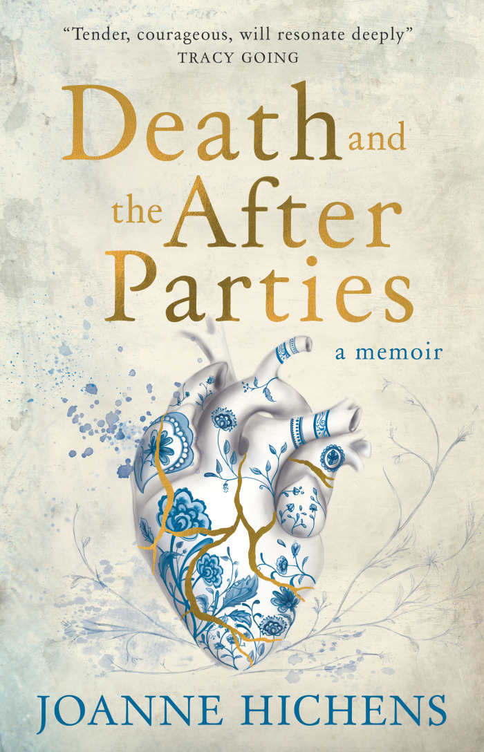 Death and the After Parties